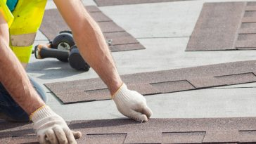 conserto de telhados